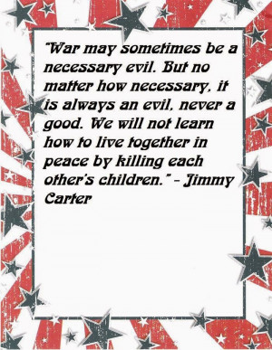 Famous Veterans Day Quotes...