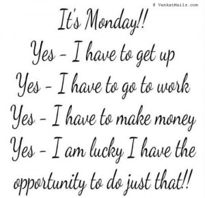 Happy Monday Quotes & Wishes to Share in Facebook