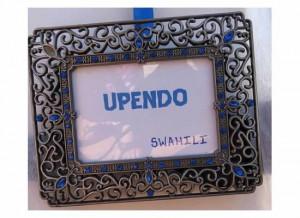 Swahili LOVE