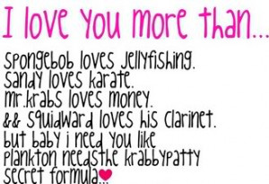 All Graphics » how much i love you