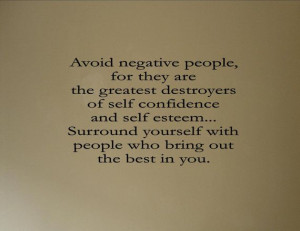 Negative People Quotes And Sayings http://www.pinterest.com/pin ...