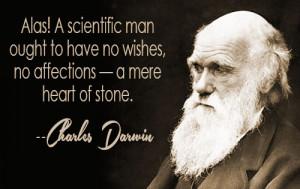 CHARLES DARWIN, Autobiography