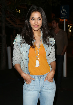 Janina Gavankar True Blood Hot