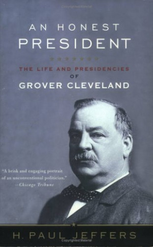 """... : The Life and Presidencies of Grover Cleveland"""" as Want to Read"""