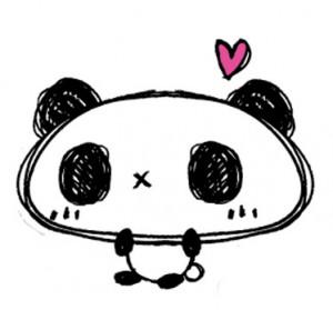 All Graphics » i love pandas