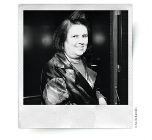 Suzy Menkes: The journalist who should have been born a princess ...