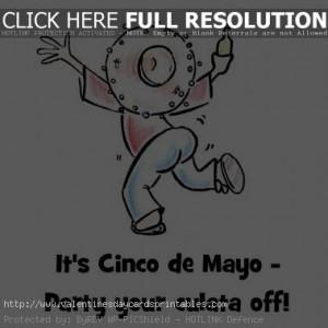 Happy Cinco De Mayo 2015 Funny Quotes, Sayings, Jokes