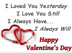 Valentines Day Quotes for Friends Images