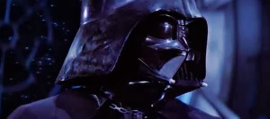 vader in return of the jedi if you had to think of the most loved ...