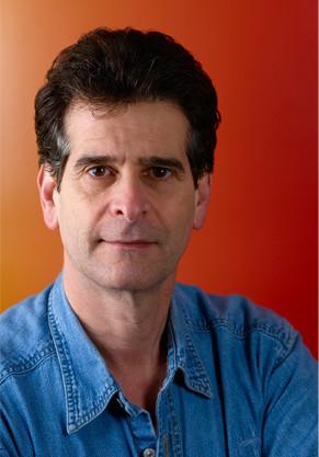 Dean Kamen Inventor