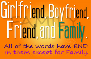 Missing My Family Quotes And Sayings Family quote: girlfriend