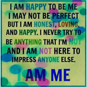 am me,