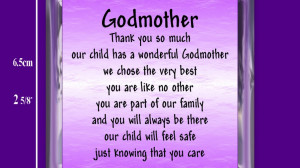 Godmother Quotes HD Wallpaper 4