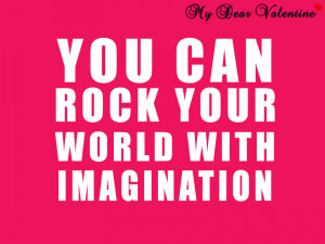 You Rock My World Quotes