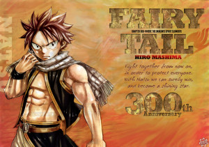 Fairy Tail Quotes Natsu Fairy Tail Natsu Chapter