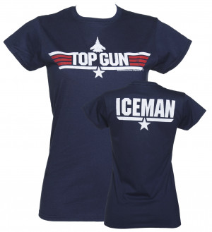 Here you go by stocking up 1980s themed t-shirts specifically for ...