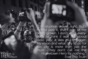 Similar Galleries: Trae The Truth Quotes , Zro Quotes ,