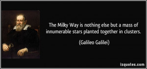Galileo Quotes Stars More galileo galilei quotes