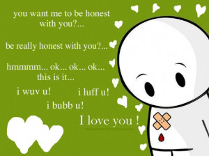 All Graphics » i love you boo quotes