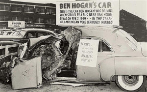 ... Hot Seat Quotes of the Day – Tuesday, April 7, 2015 – Ben Hogan