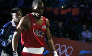 ... Marine Boxer: 'I'm Proud Of How Far I've Come,' Despite Olympics Loss