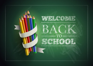 Welcome Back To School Quotes For Students Start of every school year
