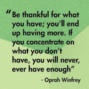 oprah winfrey thanks heather hansen o neill