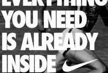 Inspiring Athletic Quotes / by Academy Sports Utah