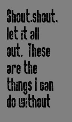 80s Music Quotes Tumblr ~ Rock Music Quotes on Pinterest