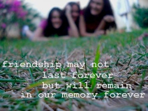 Funny Quotes About Friendship And Memories (25)