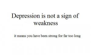 ... one is perfect depression quotes depression quotes depressing quotes
