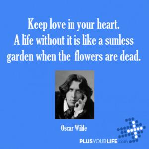 Top 10 Best Oscar Wilde Quotes