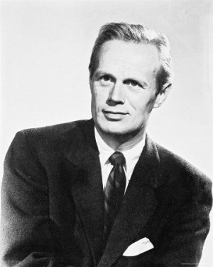 Richard Widmark (1914 - 2008) -----Personal Quotes :