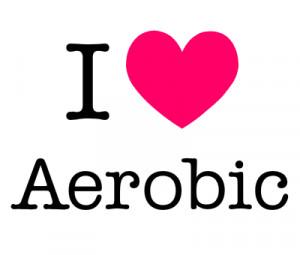 Bild: Aerobic - Andrea Ladenbauer
