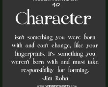 integrity character basic integrity character and integrity quotes ...