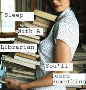 funny librarian quotes