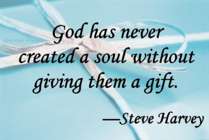 Steve Harvey Inspirational Quotes