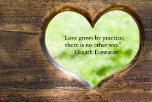 Eknath Easwaran Quotes (Images)