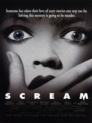 Read More Buzz Lines Scream Movies