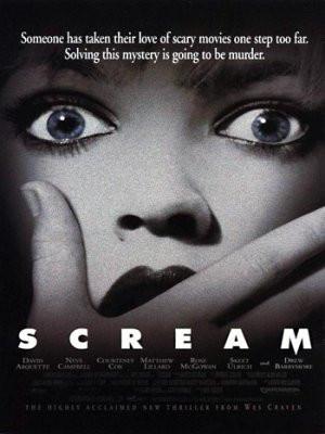 Read More Buzz Lines Scream Movies