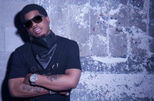 Rapper Webbie coming to the Ambassador