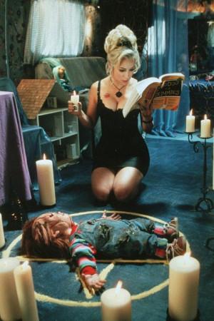 Chucky The Killer Doll Chucky