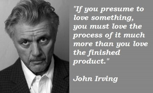 John irving famous quotes 3