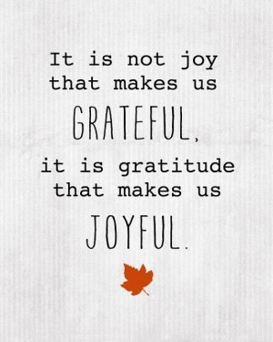 Give Thanks Quotes Tumblr