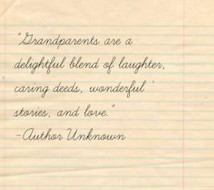 ... quotes for grandparents day grandparents and grandchildren sayings