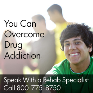 Overcoming Drug Addiction Quotes Picture
