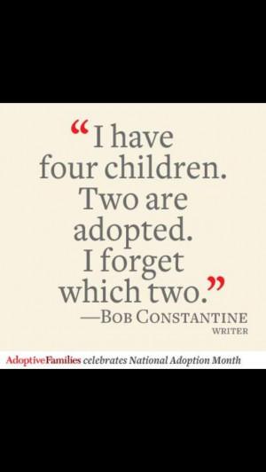 Adoptive Family Quotes Adoption quotes.