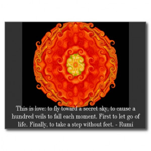 Sufi Quotes Gifts - T-Shirts, Posters, & other Gift Ideas