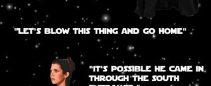 Star Wars Quotes For The Dirty Minded