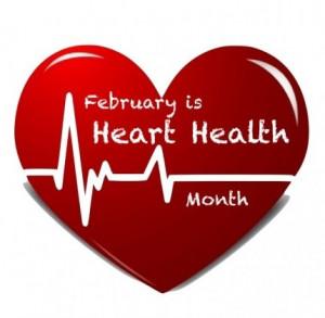 Heart Awareness Month 2015